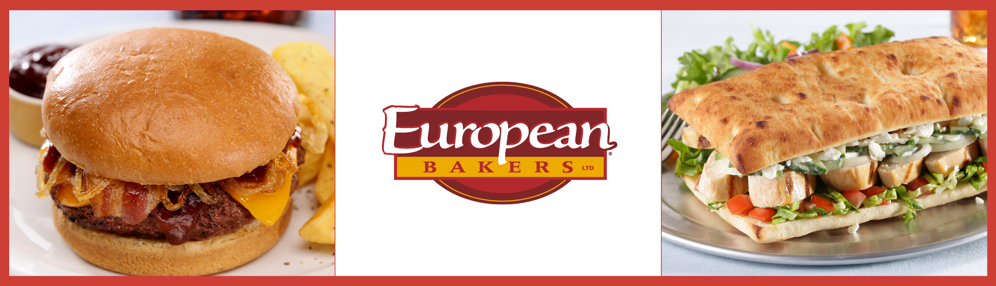 European Bakers | Flowers Bakeries Foodservice